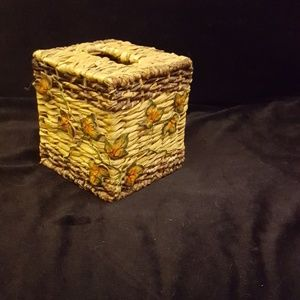 Other - Tissue Box Cover